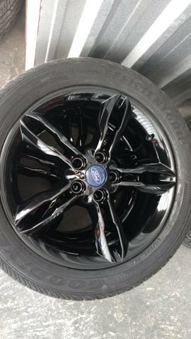 Ford Focus Sedan 2.0 16v 2015 automatico - Foto 11