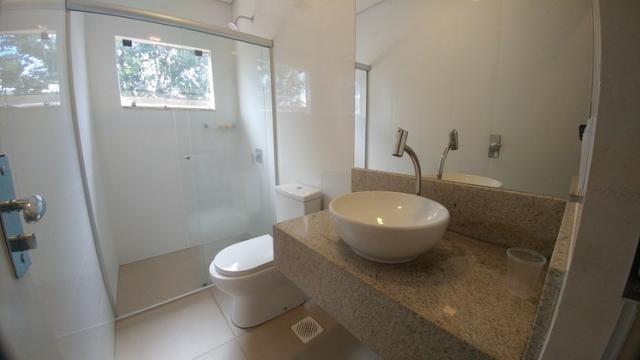 Casa Condominio Fechado, Alto Padrão com 04 Suítes, em Caldas Novas GO - Foto 11