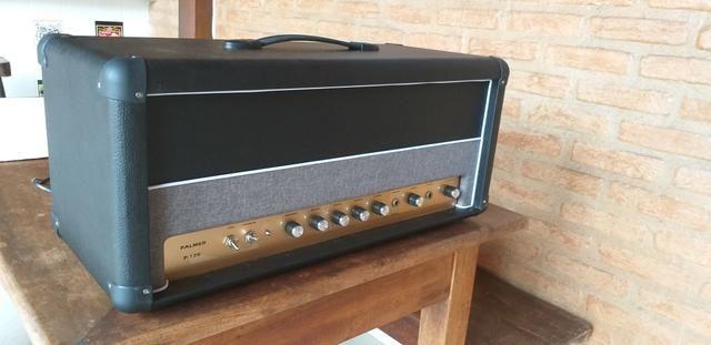Amplificador Palmer P120 - Foto 2