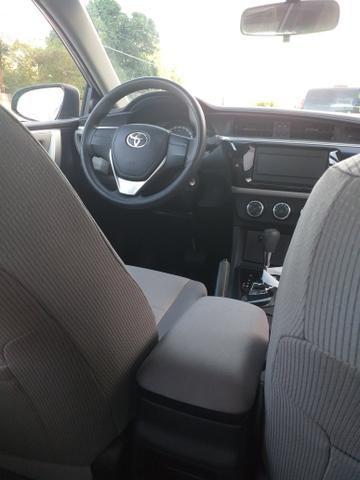 Corolla XEI e GLI Super Conservado de Garagem - Foto 4