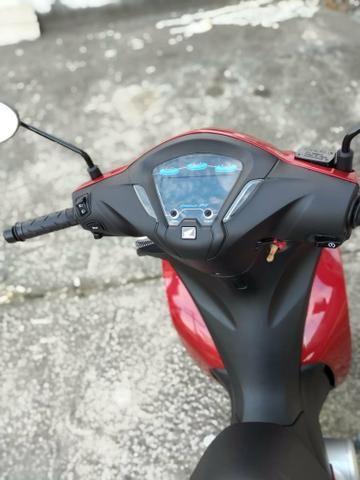 Honda biz 2020 - Foto 5