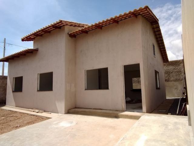 Casas financiadas em até 100% - Foto 3