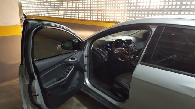 Ford Focus Sedan 2.0 16v 2015 automatico - Foto 5