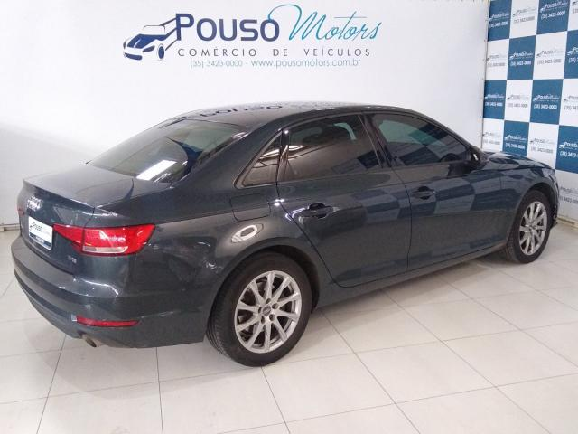 A4 2017/2018 2.0 TFSI ATTRACTION GASOLINA 4P S TRONIC - Foto 2
