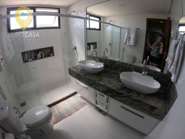 Vendo excelente casa no Condomínio Boulevard Lagoa com 3 quartos e 3 suítes - Foto 19