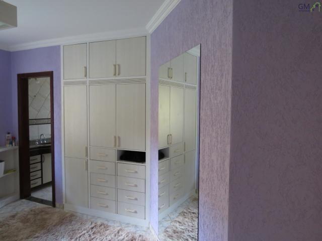 Casa em excelente localização, na avenida principal do condomínio vivendas bela vista, óti - Foto 18