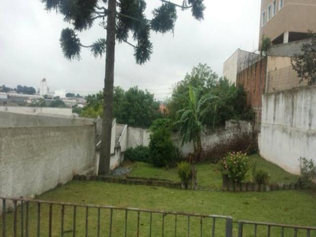 TERRENO 12X67 PORTÃO EM CURITIBA PROX PAROQUIA SÃO JORGE - E PROX RUA JOÃO BETTEGGA. CASA  - Foto 3