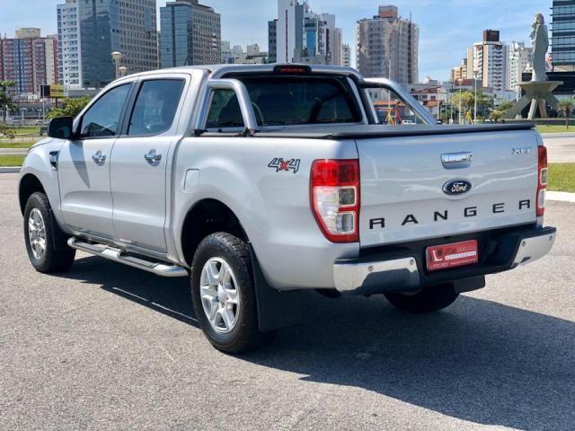 Ranger XLT 3.2 TB Diesel 4x4 2014 - Foto 4