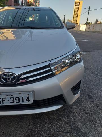 Corolla XEI e GLI Super Conservado de Garagem - Foto 11