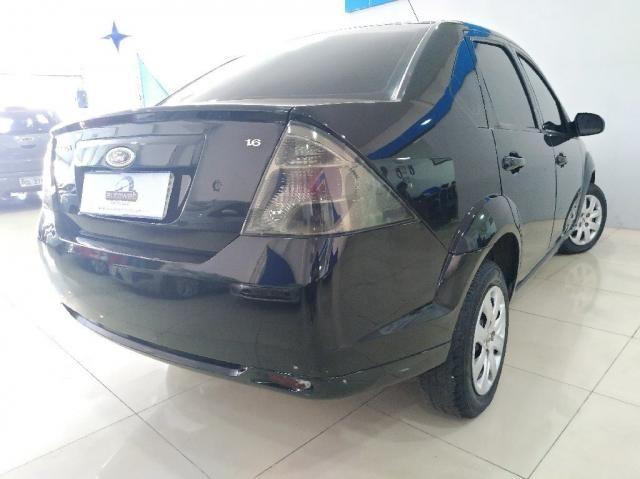 Fiesta Sedan 2012 1.6 8V 4P Flex Manual - Foto 13