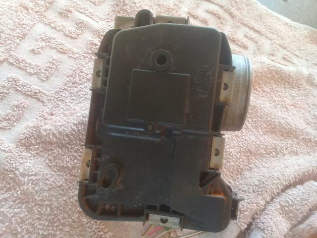 Vendo um eletroventilador do prima e outro da strada2013 valor 150 cada liga * - Foto 6