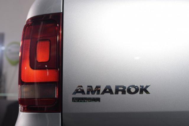 VOLKSWAGEN AMAROK HIGHLINE 3.0 V6 CD DIESEL 4MOTION AUT./2019 - Foto 14