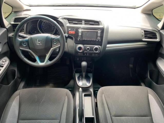 Honda WR-V EX 1.5 FlexOne CVT (Flex) 2018 - Foto 9