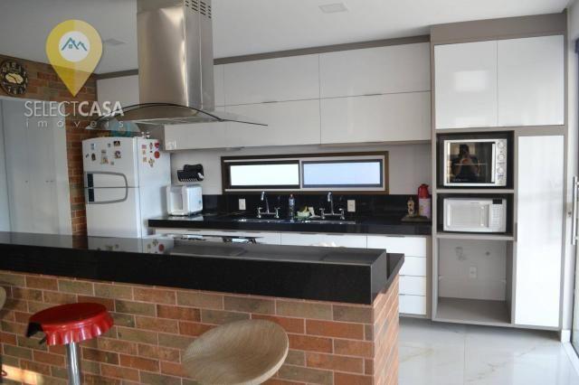 Vendo excelente casa no Condomínio Boulevard Lagoa com 3 quartos e 3 suítes - Foto 8
