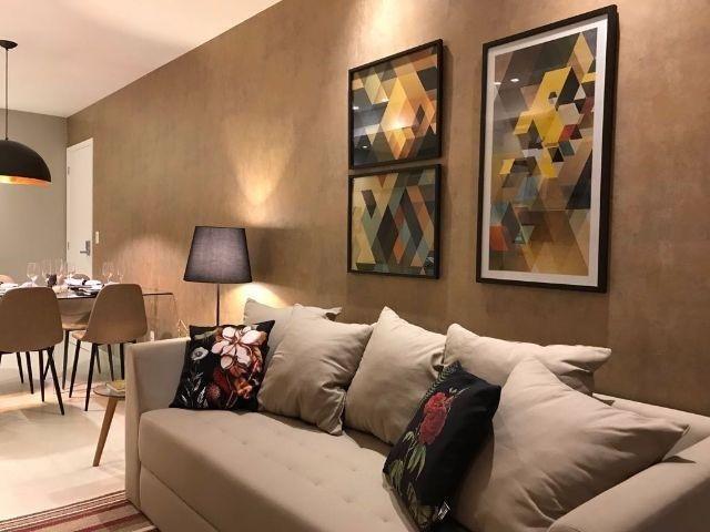 (PR) Apartamento 3 Quartos c/ Suíte em Olaria - Lazer Completo - Foto 3