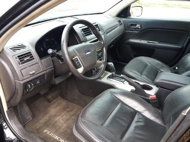 Ford Fusion Sel 2.5 - Leilao de Financeira - Foto 4