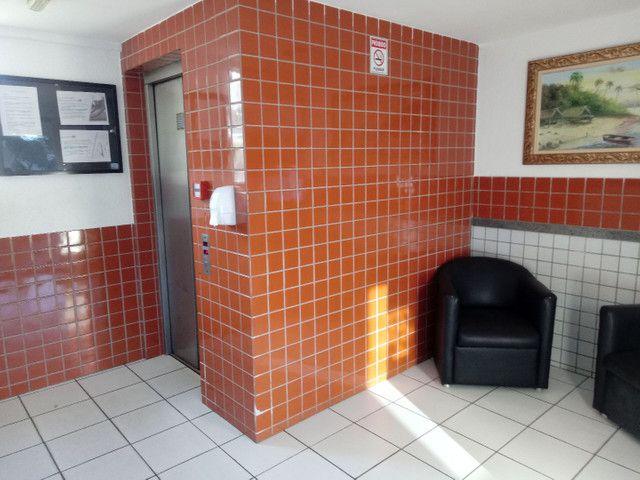 Vendo lindo apartamento no edificio forte da Barra - Foto 5
