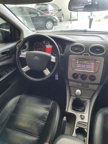 Ford - Focus Hb GLX 2.0 2011 Flex Completo - Foto 5