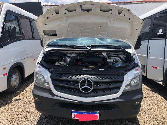 I/M.Benz 415 Cdi Sprinterm - Foto 7