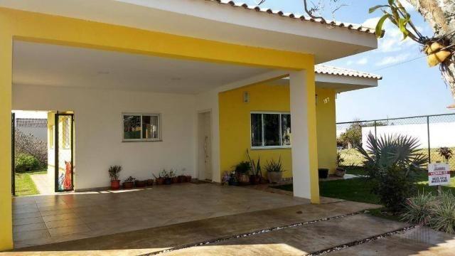 Casa no Cond. Villa Conscientia, com suíte, 2 quartos e quintal ! - Foto 3