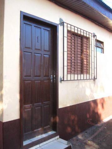 Kitnet com 1 dormitório para alugar, 30 m² por R$ 540,00/mês - Jardim Naipi - Foz do Iguaç - Foto 15