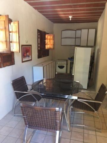 Excelente Casa 02 Quartos Mobiliada Zona Rural da Ilha Itamaracá, Vila Velha Aceito Carro - Foto 3