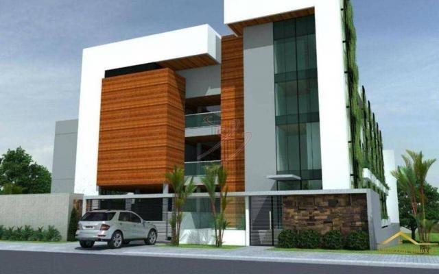 Apartamento Duplex com 1 dormitório no Arboria Studios - Jd. São Roque
