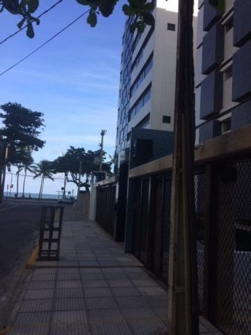 Melhor 03 Quartos no Quarteirão da Beira Mar, Boa Viagem Troco em Automóvel ou Imóvel - Foto 3
