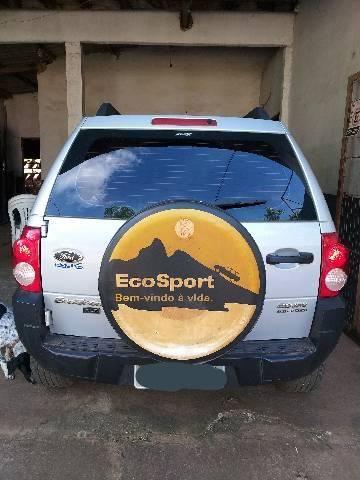 Eco sport 2.0 automático  - Foto 4