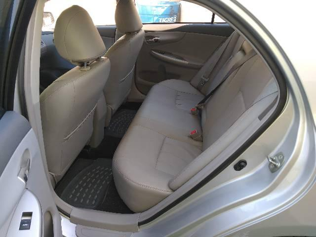 Vende Corolla XEI 2010( veja anúncio completo)