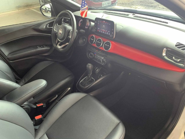 Fiat Argo HGT 1.8 AT6 - Foto 4
