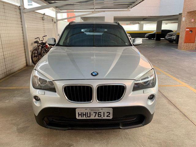 BMW X1 2011 - Impecável
