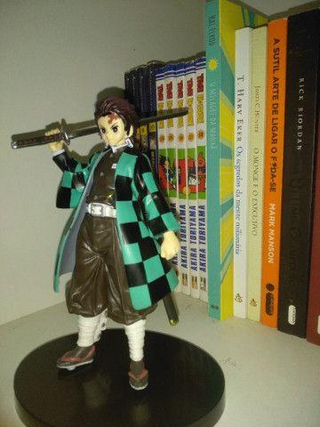Figur Art Kamado Tanjirou (kimetsu no Yaiba - Foto 2