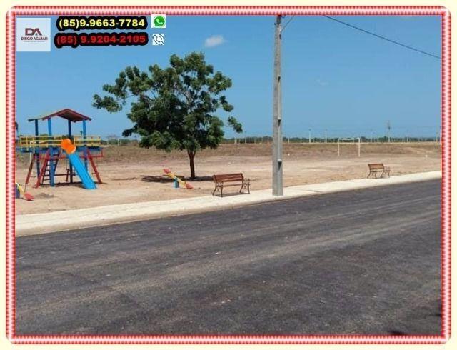 Loteamento para construção imediata as Margens da BR 116 a 10 minu. de Messejana - Foto 3