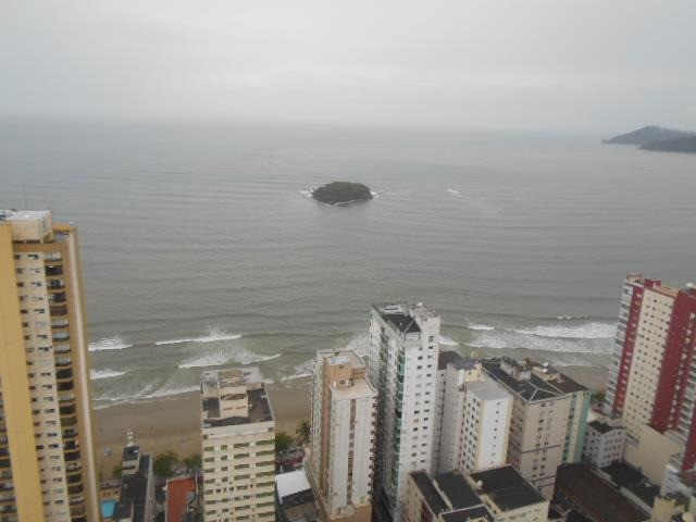 Apartamento Aluguel Temporada - vista mar - Balneário Camboriú - Foto 18