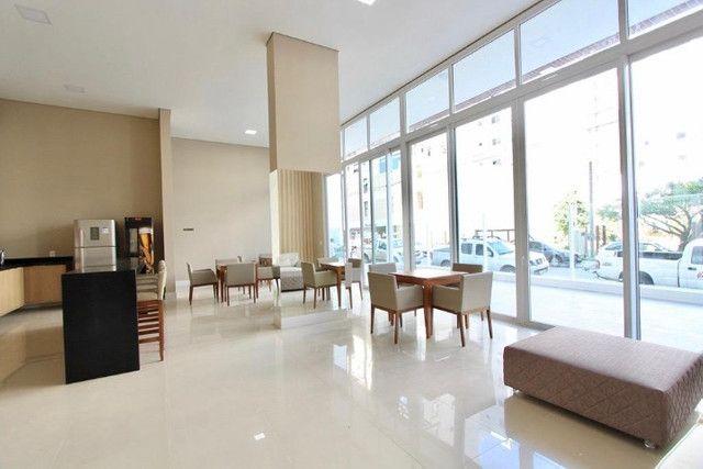 Apartamento novo, 1 Dorm./1 Garagem, Móveis Planejados - Foto 11