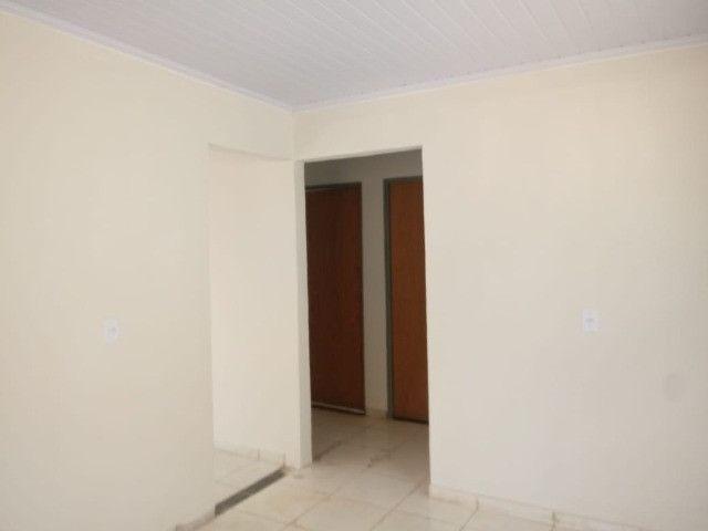Vendo casa 2 quartos - Foto 6