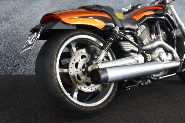 Harley davidson v-rod 1250 muscle vrscf 2013/2014 - Foto 15