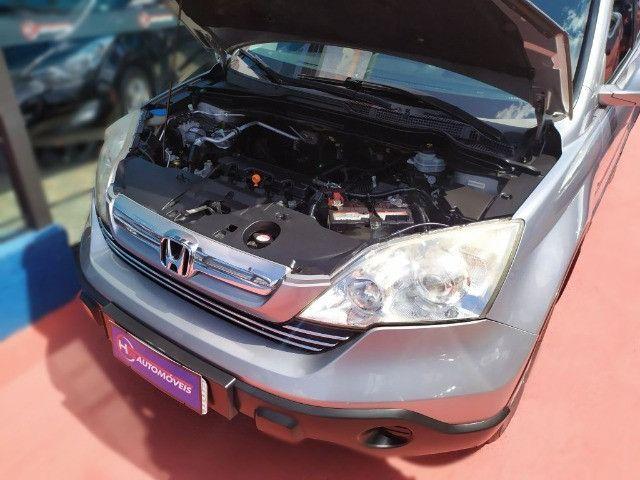 Honda CRV Lx 2.0 Flex Aut. 2008 - Foto 14