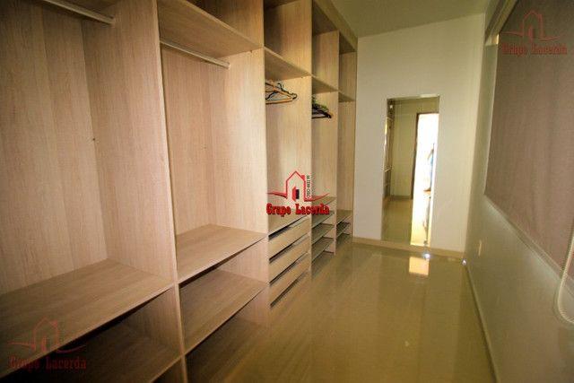 Casa Duplex Condomínio Ponta Negra II 380M² 04 Quartos - Foto 12