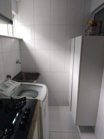 Apartamento em Olinda, 3 quartos sendo 1 suite, varanda, área de lazer, nascente - Foto 6