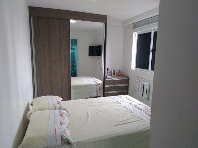 Apartamento em Olinda, 3 quartos sendo 1 suite, varanda, área de lazer, nascente - Foto 7