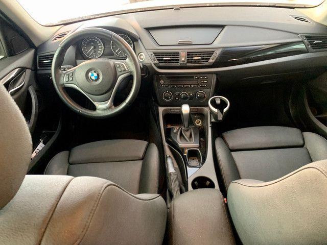 BMW X1 2011 - Impecável - Foto 9