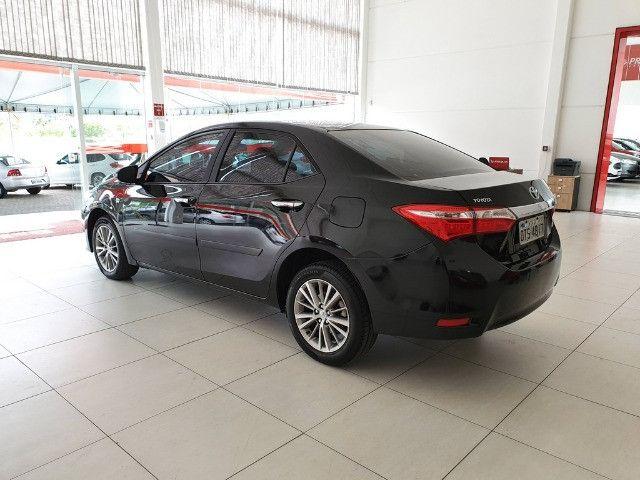Toyota Corolla XEi 2.0 Flex aut - Foto 5