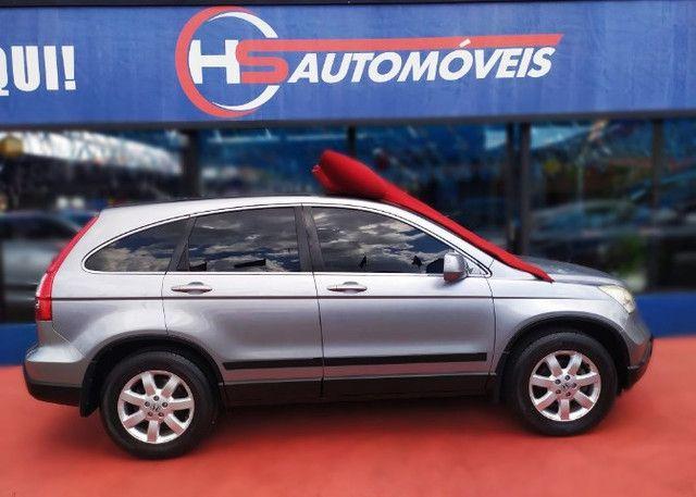 Honda CRV Lx 2.0 Flex Aut. 2008 - Foto 3