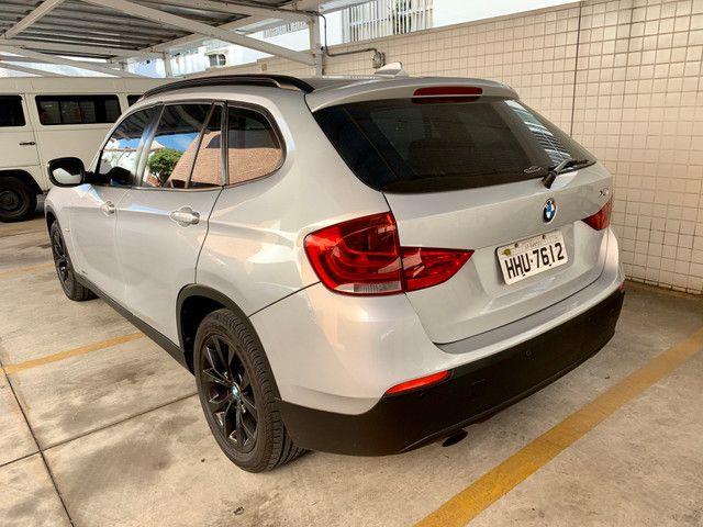 BMW X1 2011 - Impecável - Foto 6