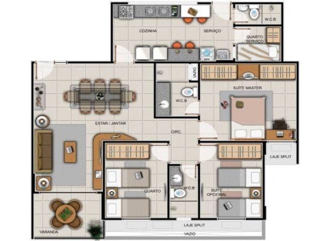 Apartamento no Farol - Foto 12