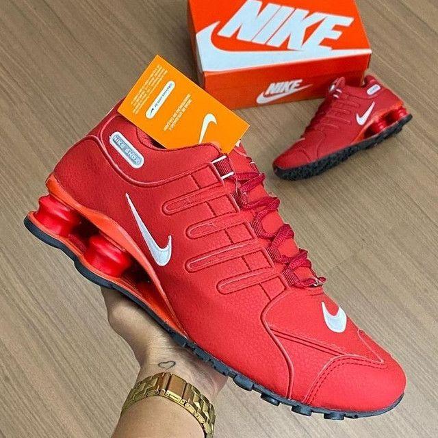 Nike Shox Nz lançamento - Foto 3