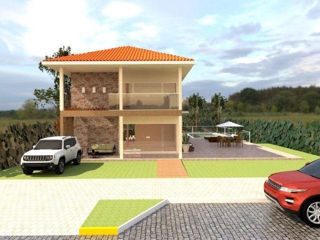 Casa com 06 suítes à venda em Gravatá em condomínio de Alto Padrão - Foto 13