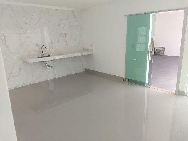 Casa 3 Qts, Porcelanato, Setor Residencial Alice Barbosa - Foto 10